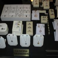 Rings, Ear Rings, Etc.